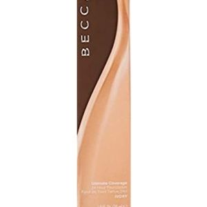 New BECCA Ivory  Ultimate Coverage Foundation